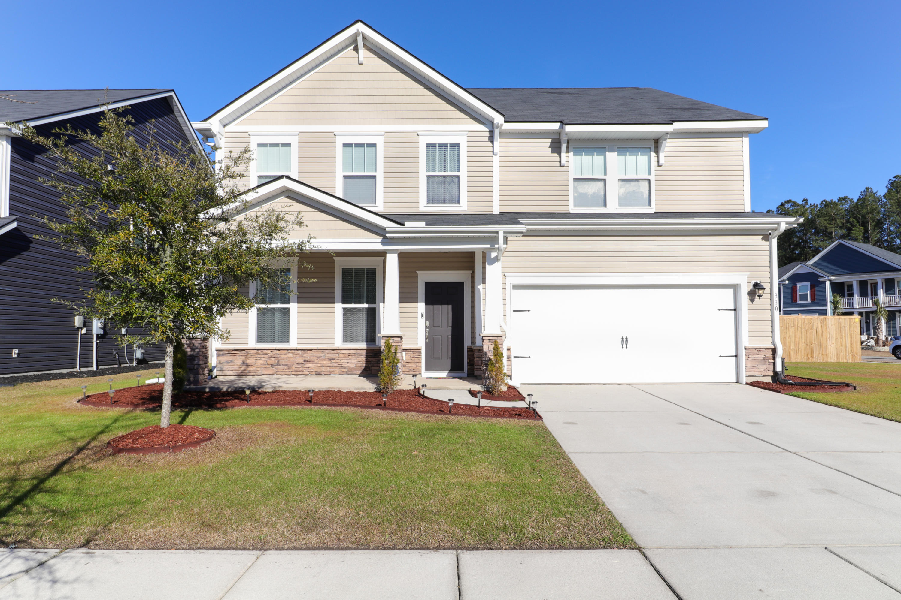 330 Beachgrass Lane Summerville, SC 29486