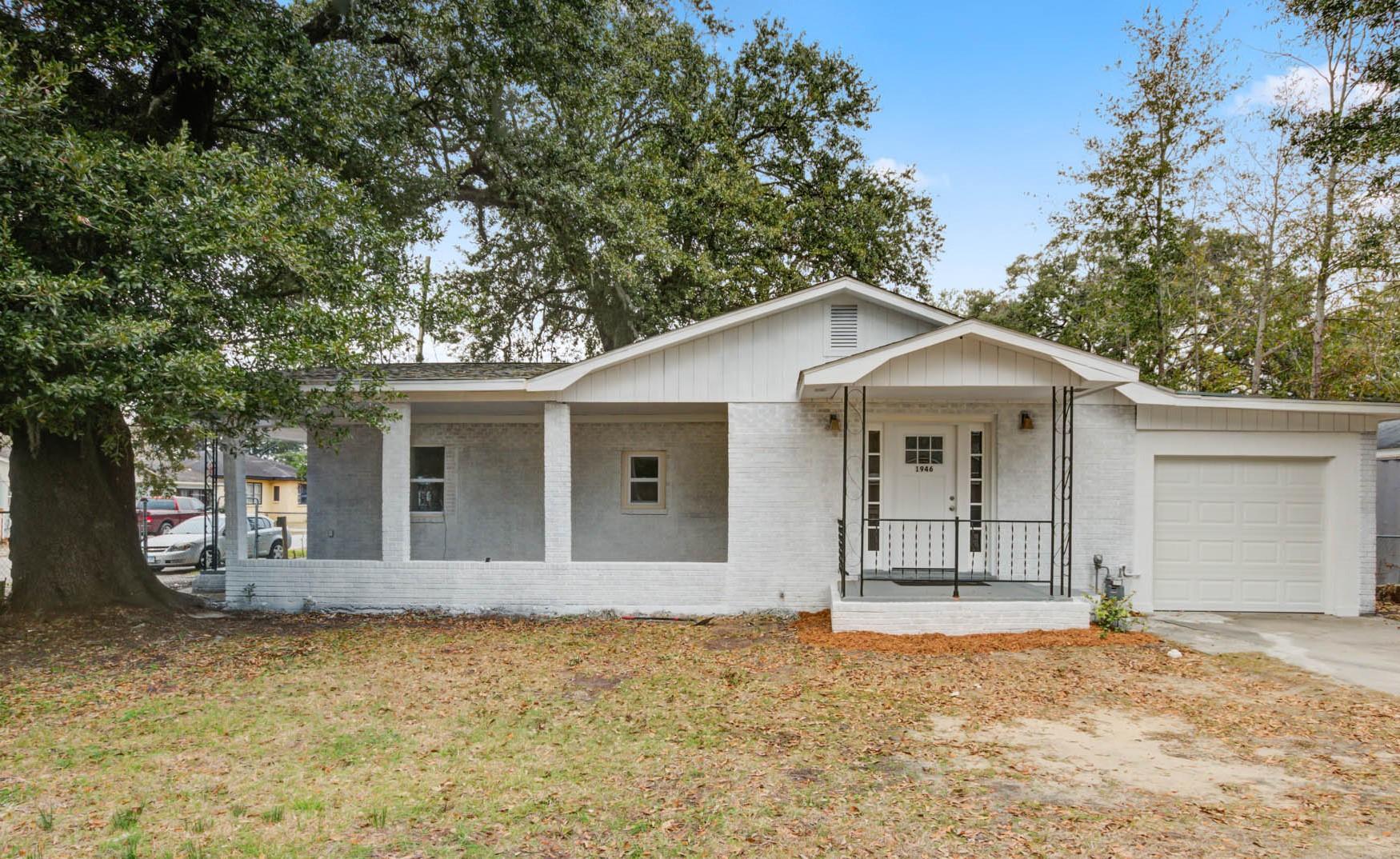 1946 Gumwood Boulevard North Charleston, SC 29406