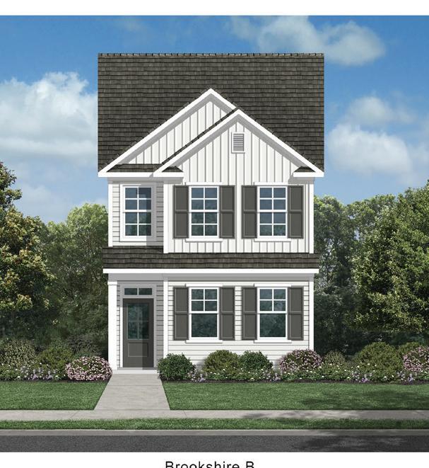 Cokers Commons Homes For Sale - 199 Kirkland, Goose Creek, SC - 23