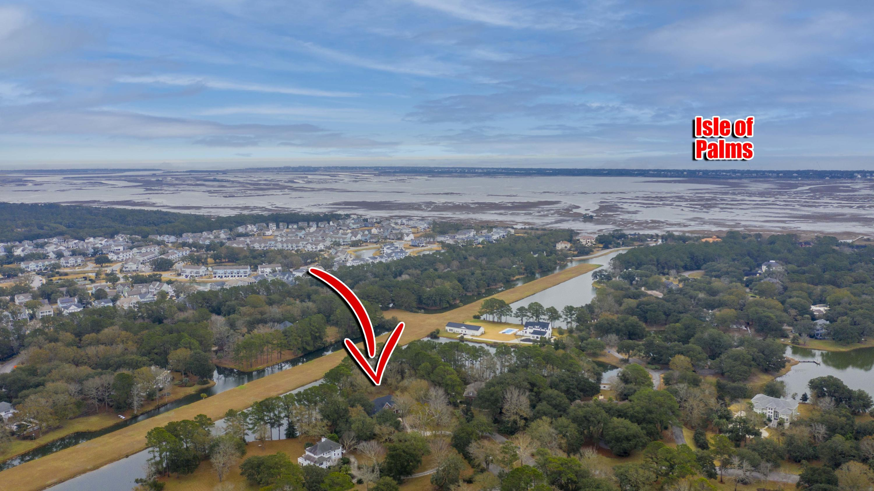 Ravens Run Homes For Sale - 2066 Skyhawk, Mount Pleasant, SC - 1