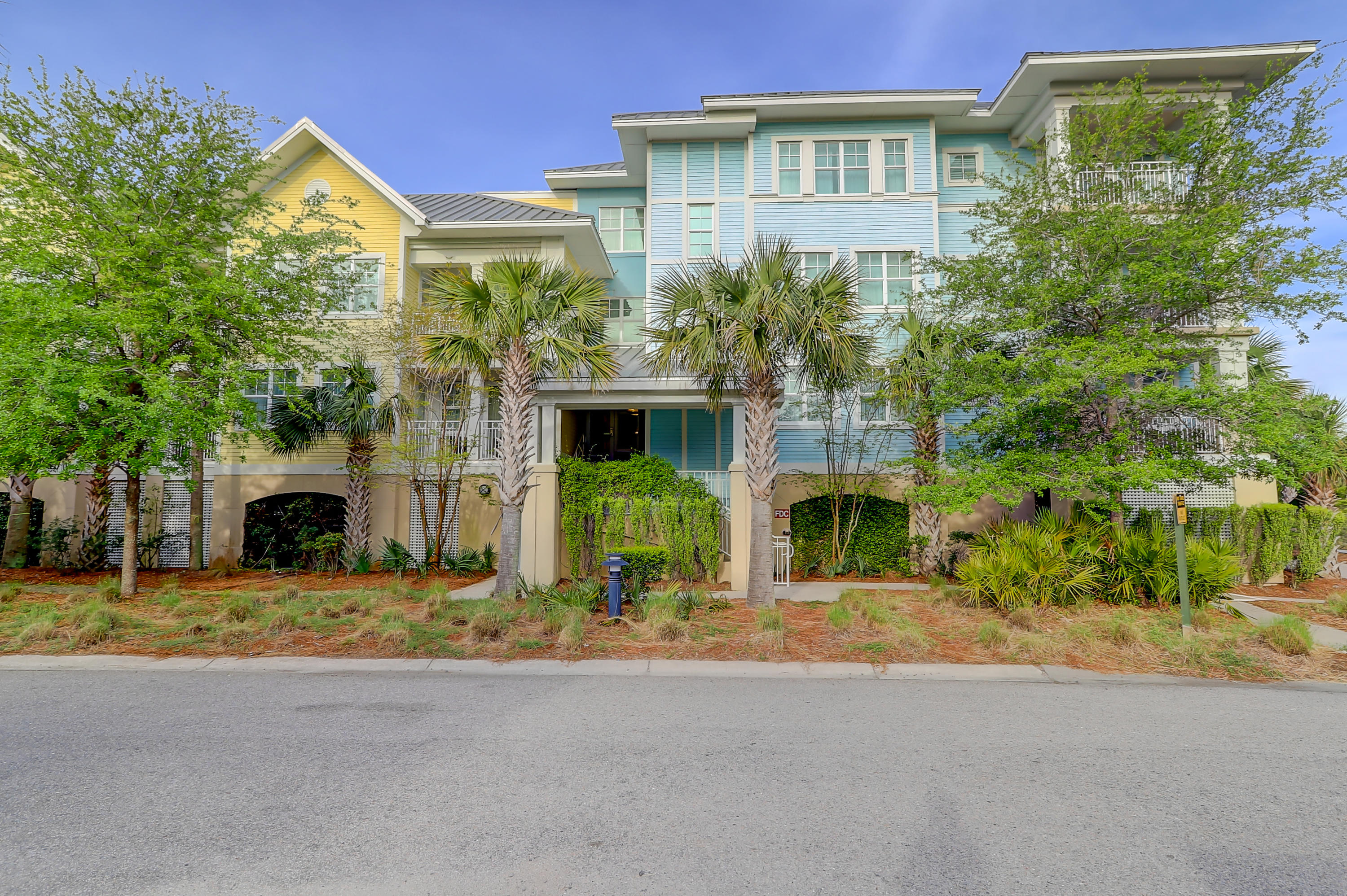 5800 Palmetto Drive UNIT R-Vg205 Isle Of Palms, SC 29451