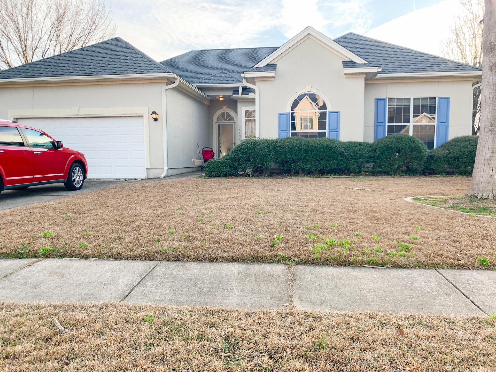 6107 Fieldstone Circle Charleston, SC 29414