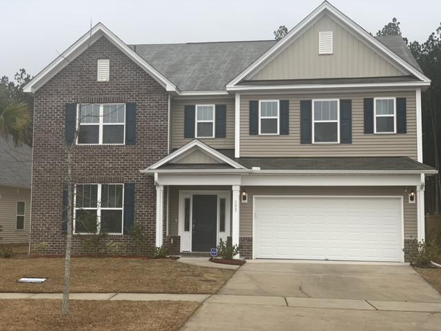 203 Saxony Loop Summerville, SC 29486