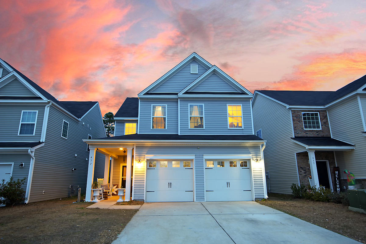 457 Whispering Breeze Lane Summerville, Sc 29486