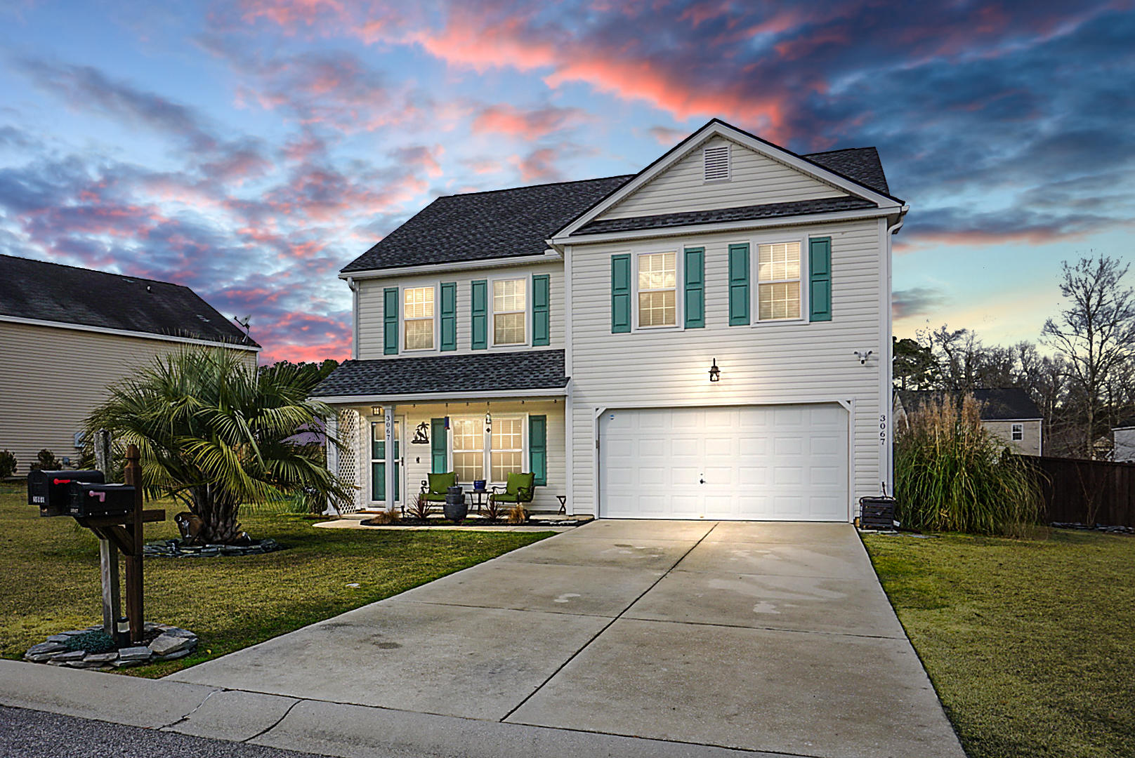3067 Maple Leaf Drive Moncks Corner, Sc 29461