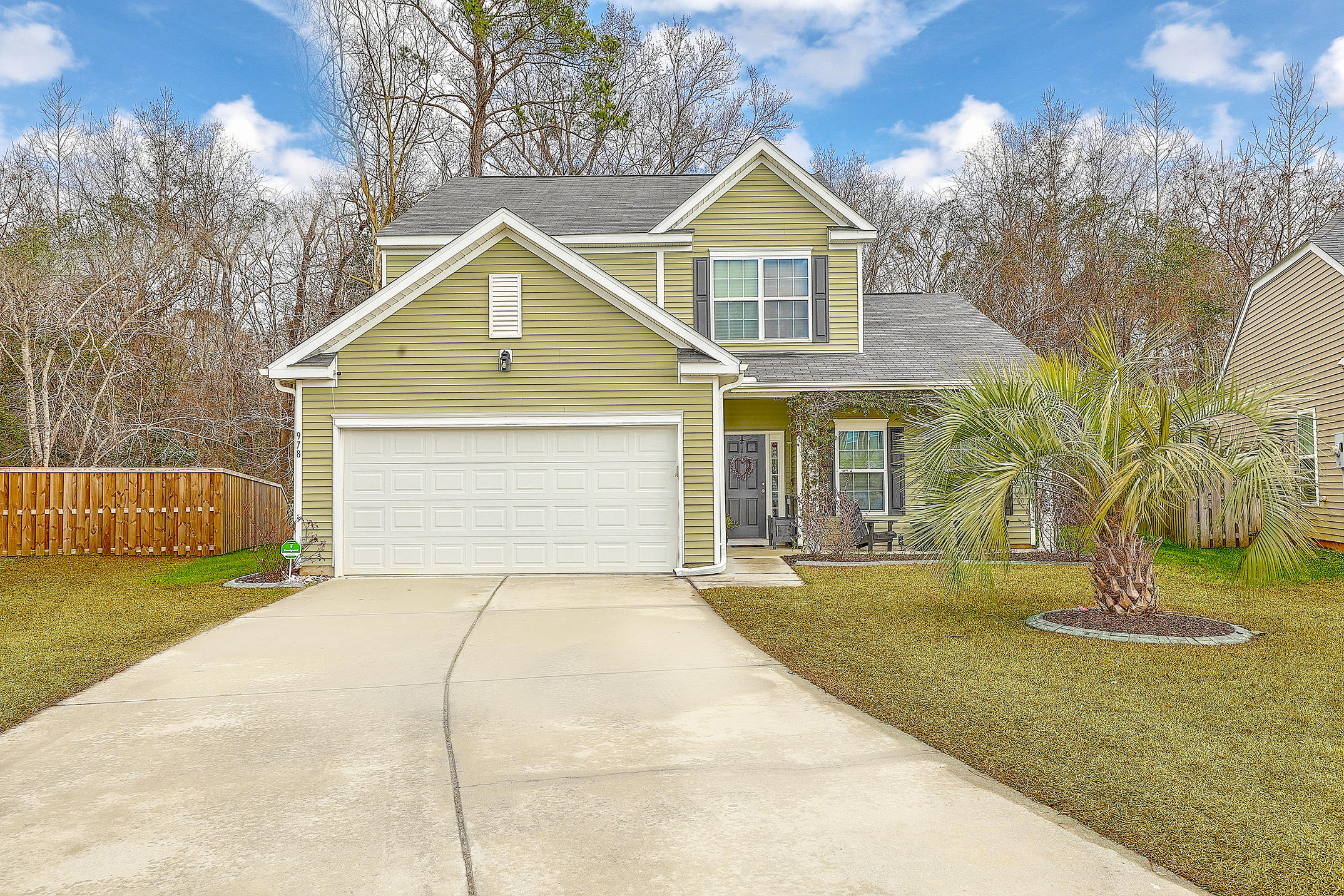 978 Cedarfield Lane Summerville, SC 29483