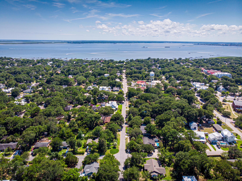 Village Oaks of Mt Pleasant Homes For Sale - 1240 Fairmont, Mount Pleasant, SC - 10