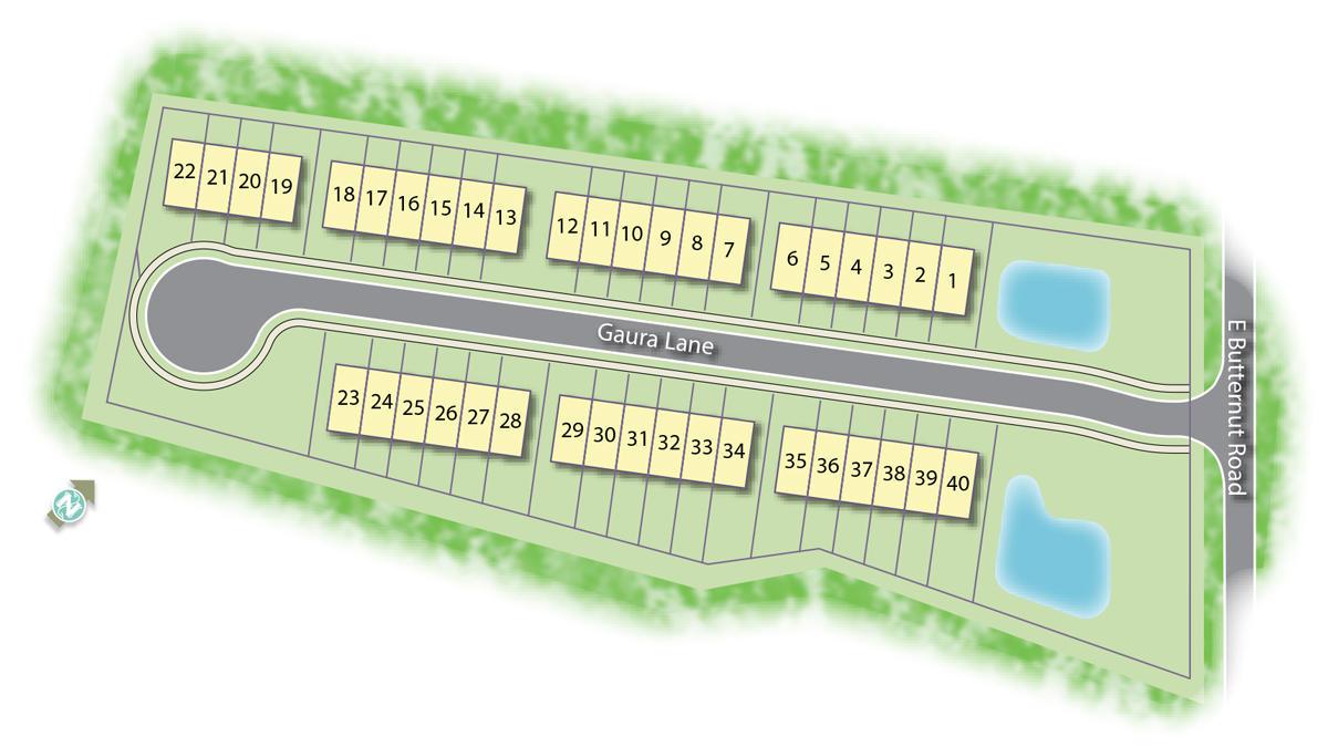 140 Gaura Lane Summerville, SC 29483
