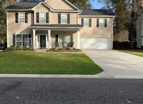 8598 Kennestone Lane North Charleston, SC 29420