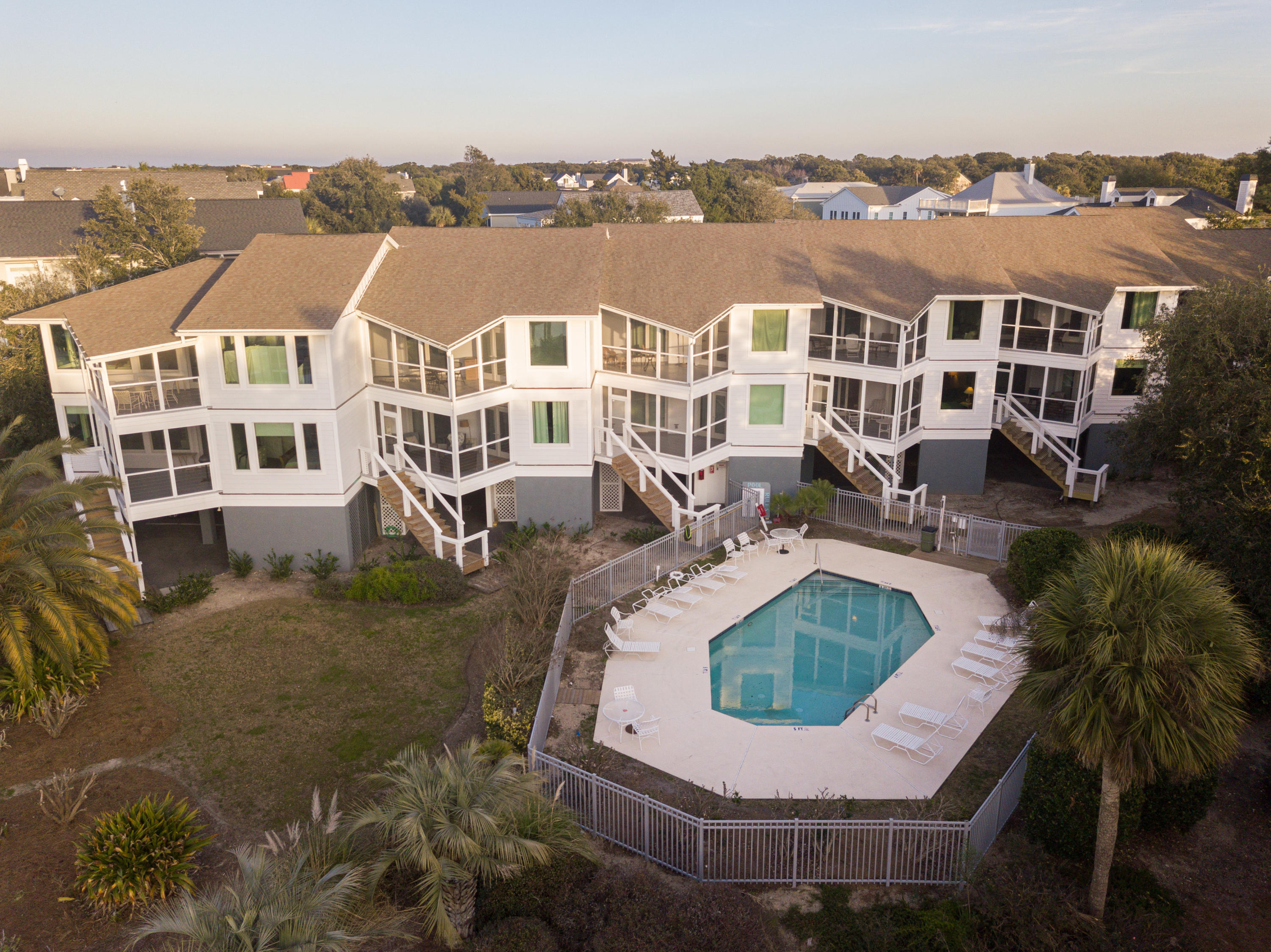 Wild Dunes Yacht Harbor Homes For Sale - 505 Yacht Harbor, Isle of Palms, SC - 14