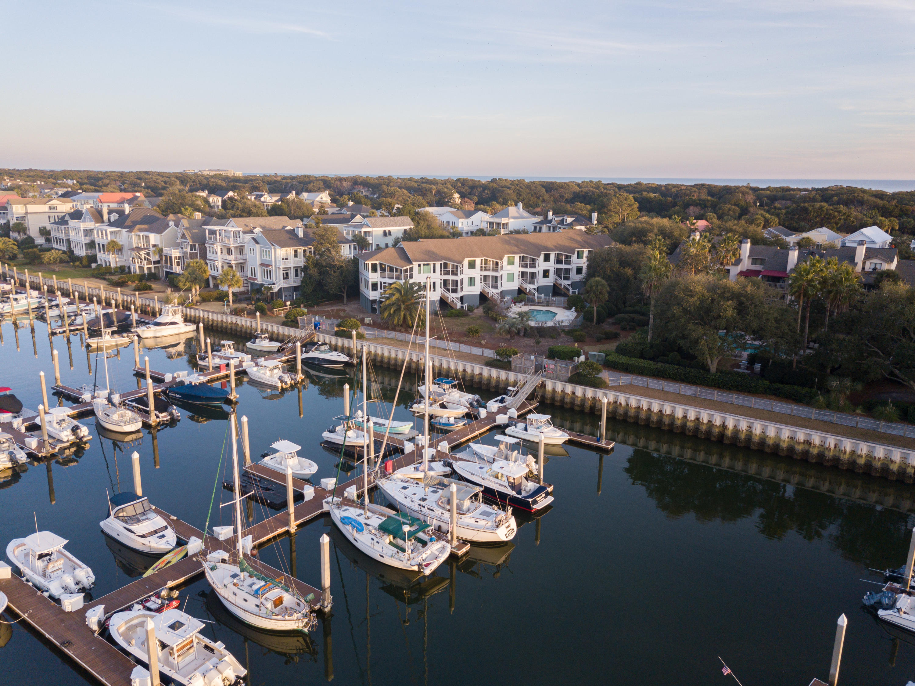 Wild Dunes Yacht Harbor Homes For Sale - 505 Yacht Harbor, Isle of Palms, SC - 12