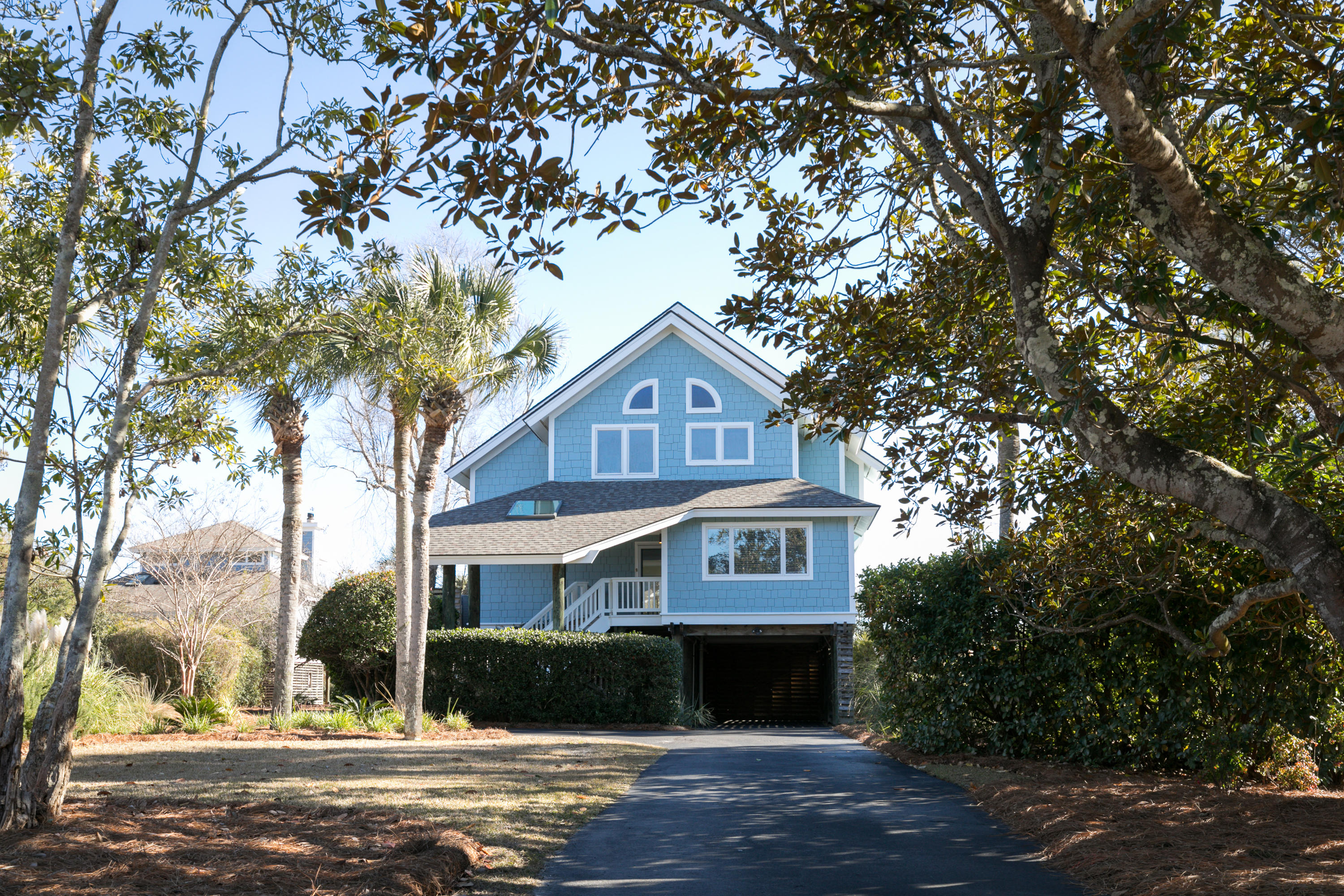 2224 Rolling Dune Road Seabrook Island, SC 29455