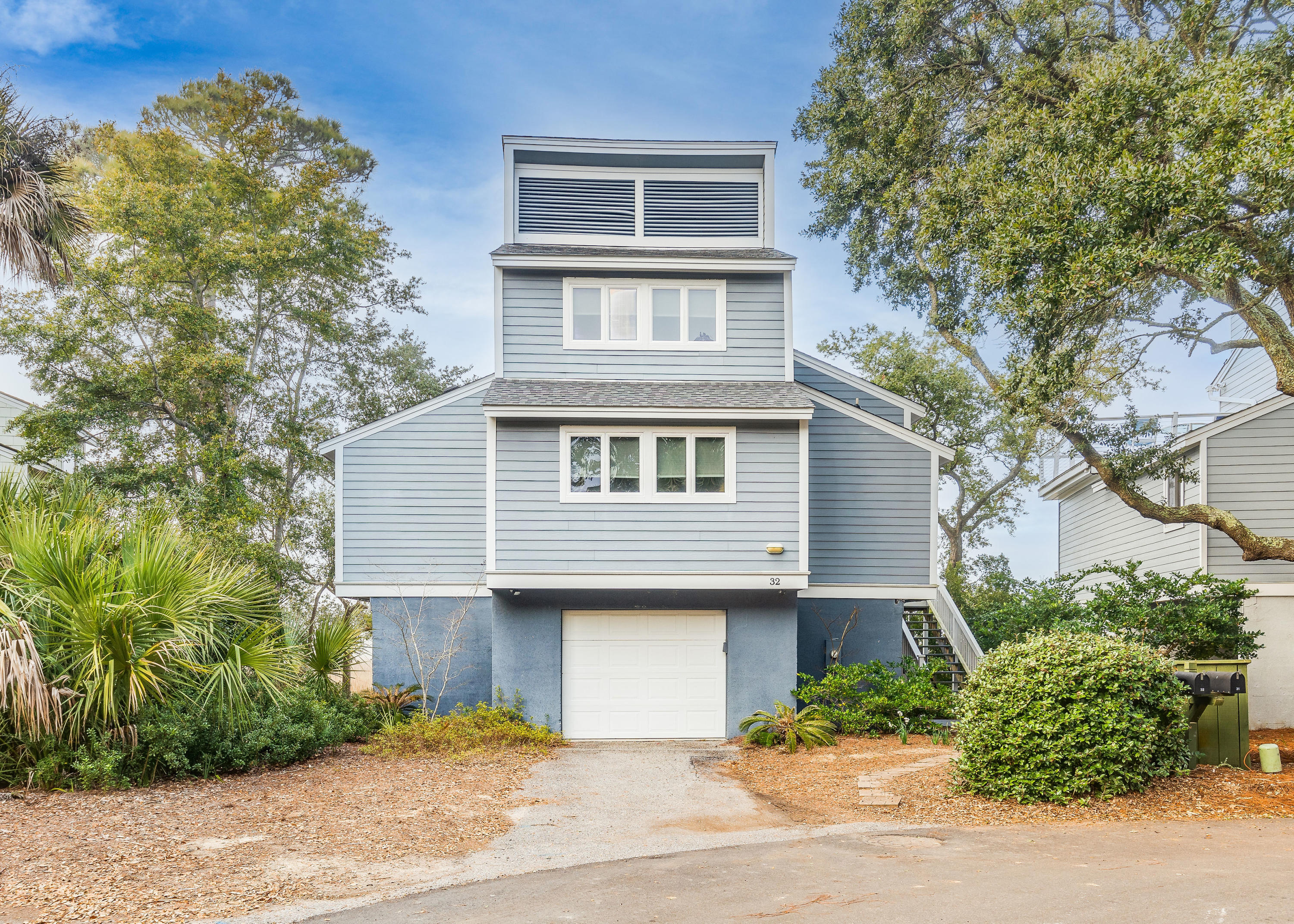 32 Marsh Island Lane Isle Of Palms, SC 29451