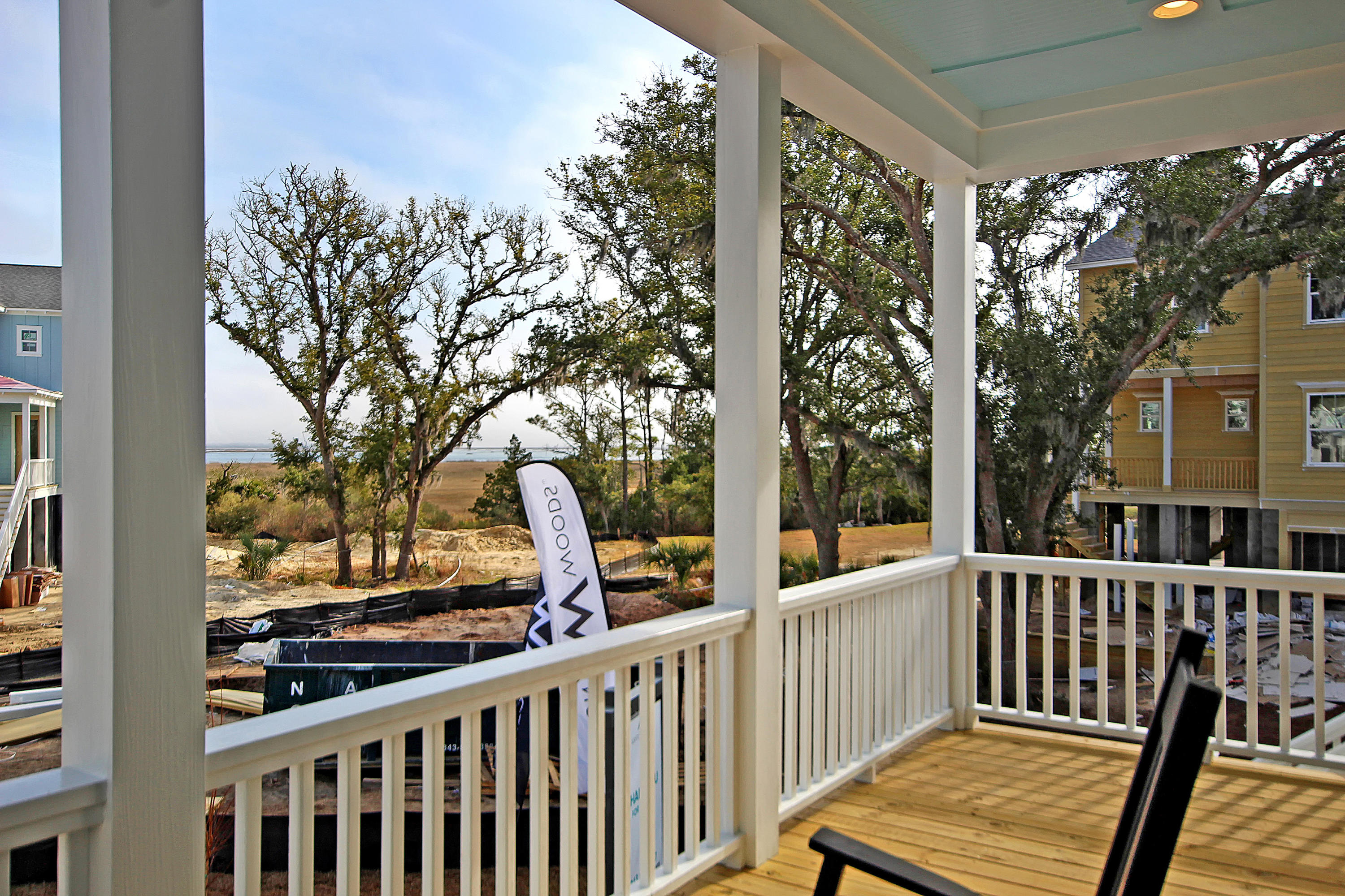 Stratton by the Sound Homes For Sale - 1541 Menhaden, Mount Pleasant, SC - 3
