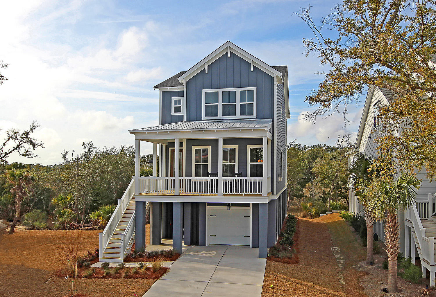 Stratton by the Sound Homes For Sale - 1541 Menhaden, Mount Pleasant, SC - 56