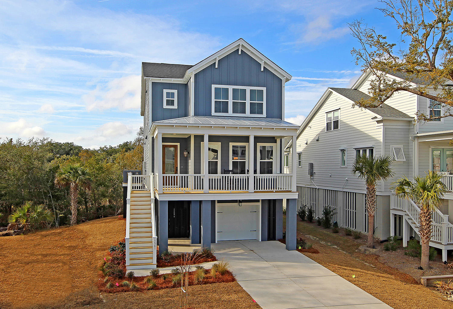 Stratton by the Sound Homes For Sale - 1541 Menhaden, Mount Pleasant, SC - 38
