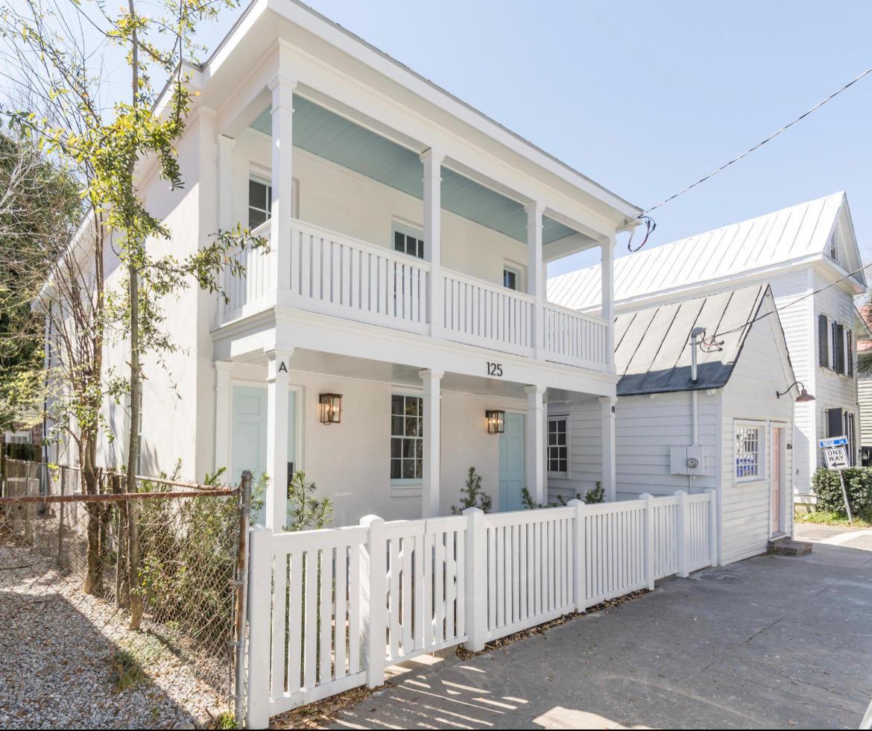 Elliotborough Condos For Sale - 125 A Line, Charleston, SC - 1