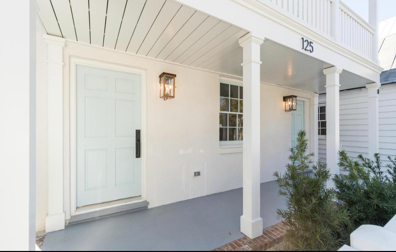 Elliotborough Condos For Sale - 125 A Line, Charleston, SC - 2