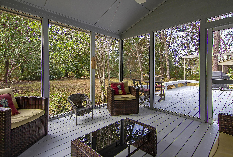 Brickyard Plantation Homes For Sale - 1169 Park View, Mount Pleasant, SC - 5