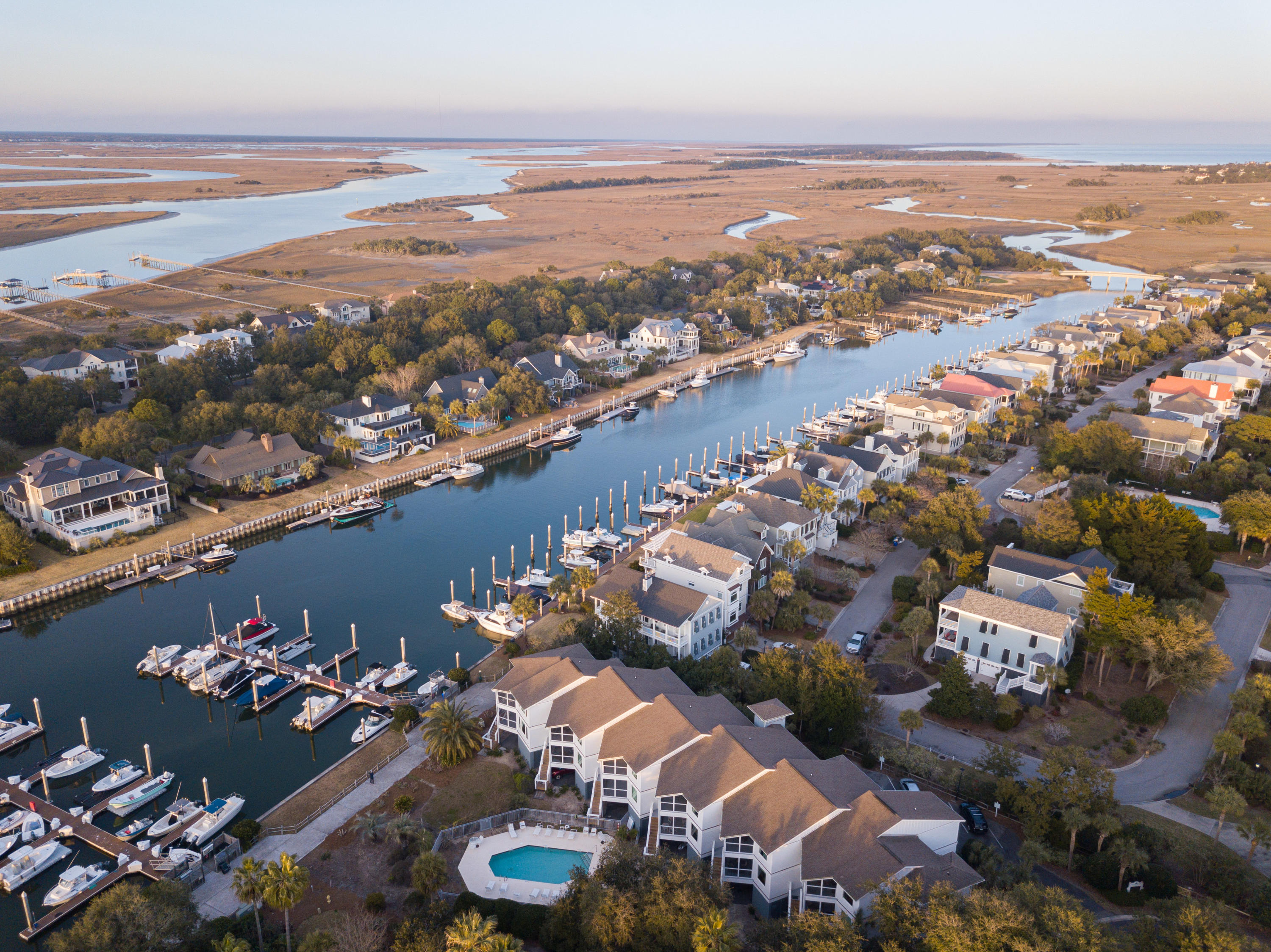 Wild Dunes Yacht Harbor Homes For Sale - 505 Yacht Harbor, Isle of Palms, SC - 13