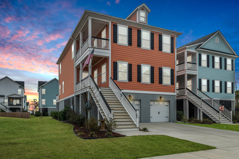 305 Morning Marsh Lane Charleston, SC 29492
