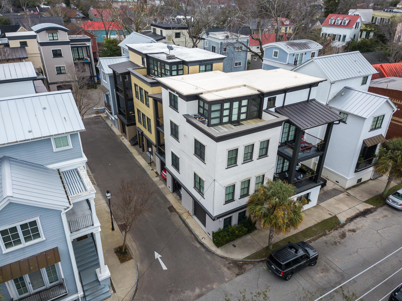 55 A Morris Street UNIT #22 Charleston, Sc 29403