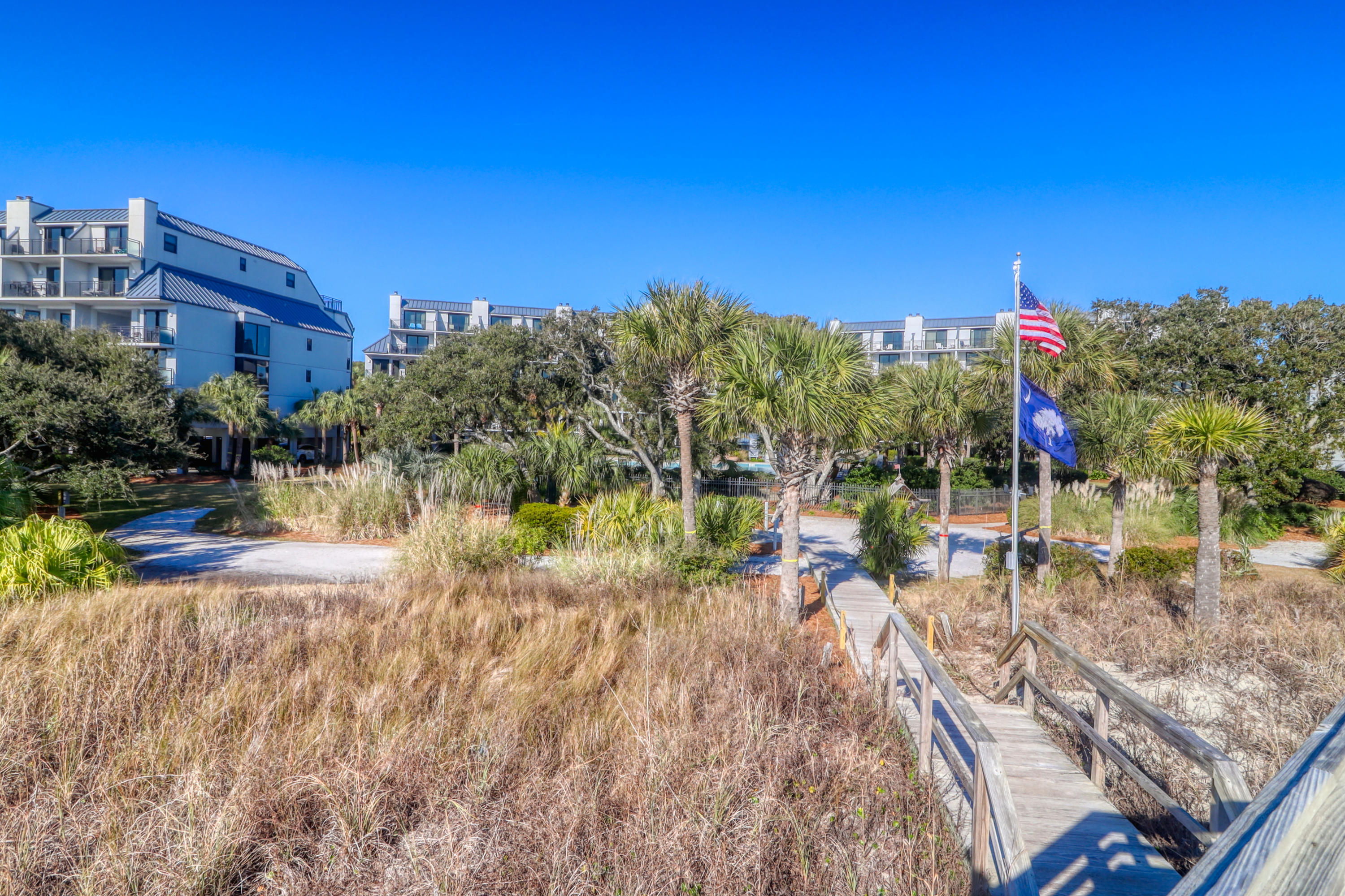 424 C Shipwatch Villa (1/13th) Isle Of Palms, SC 29451