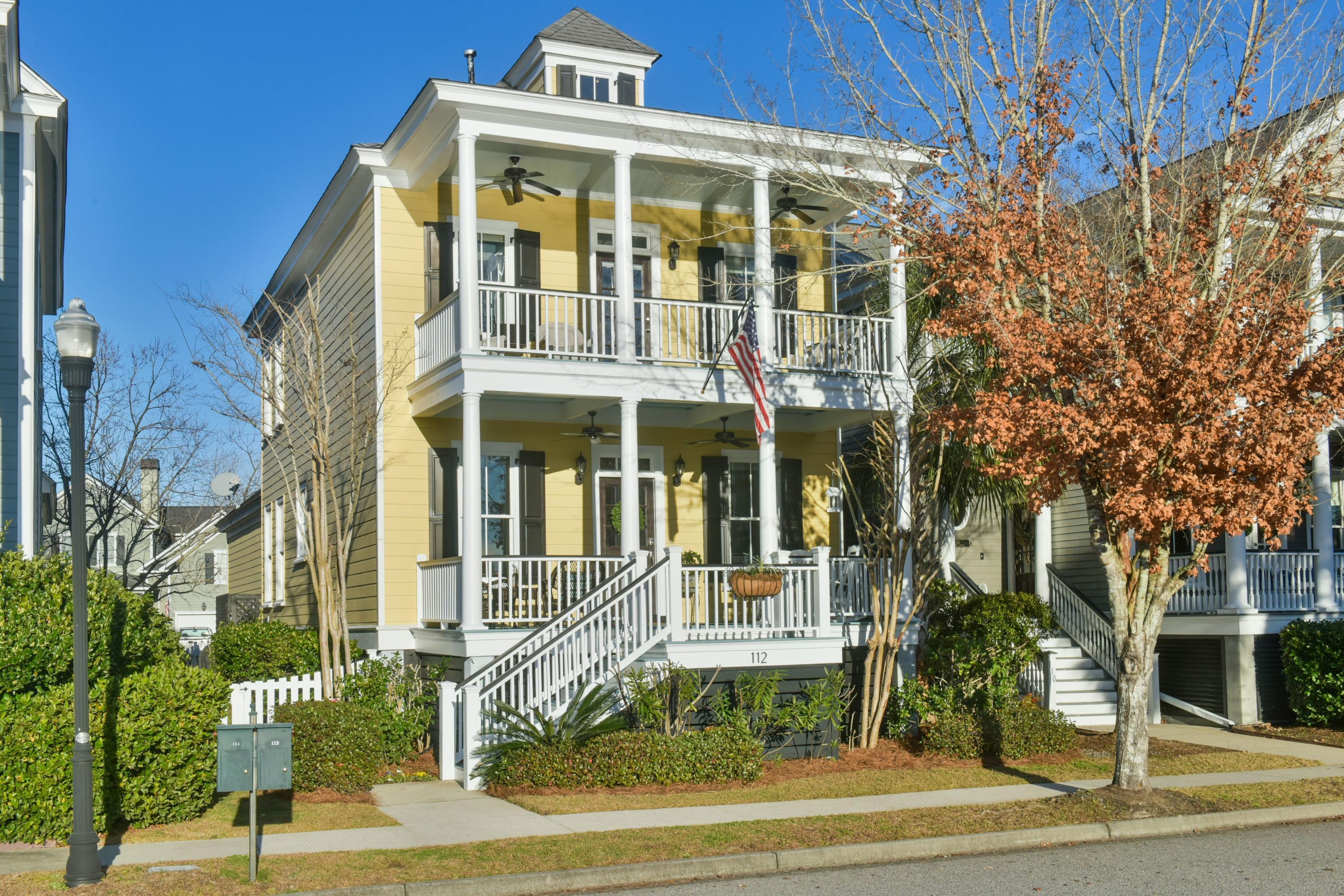 112 Currier Street Charleston, Sc 29492