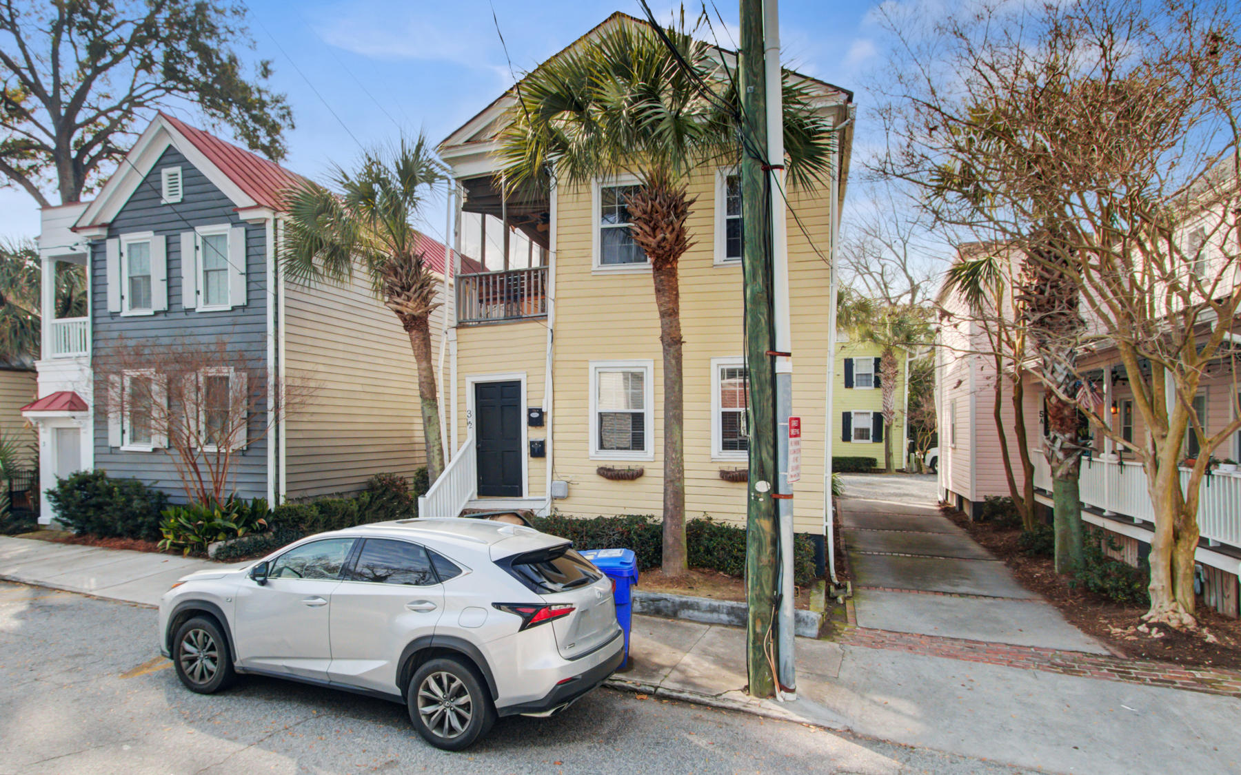 Elliotborough Condos For Sale - 3 Kracke, Charleston, SC - 5
