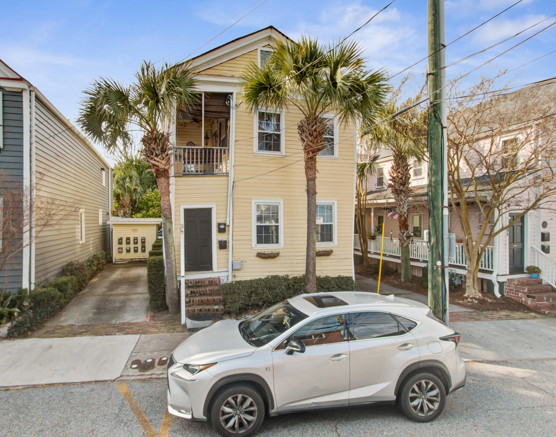 Elliotborough Condos For Sale - 3 Kracke, Charleston, SC - 6