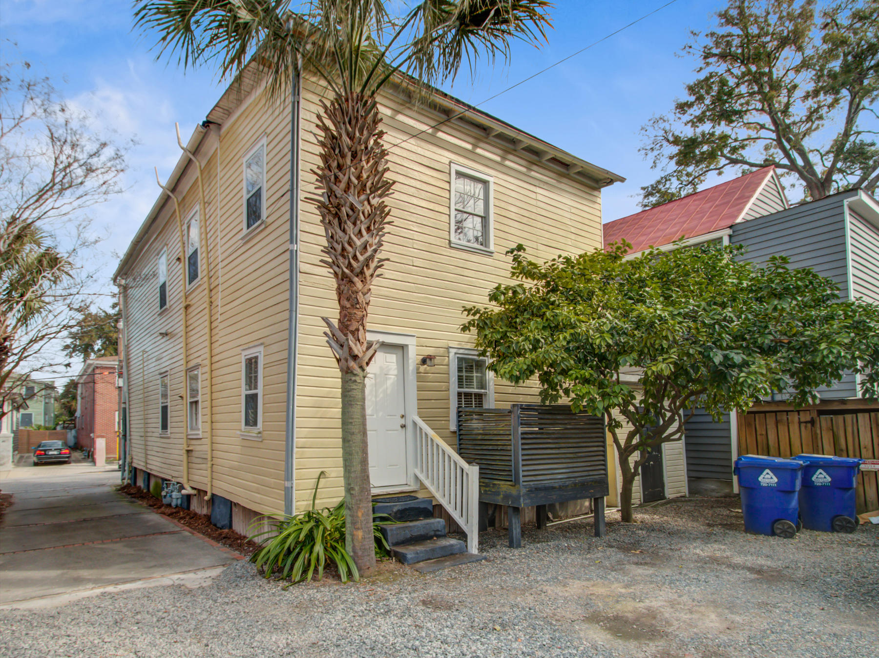 Elliotborough Condos For Sale - 3 Kracke, Charleston, SC - 15
