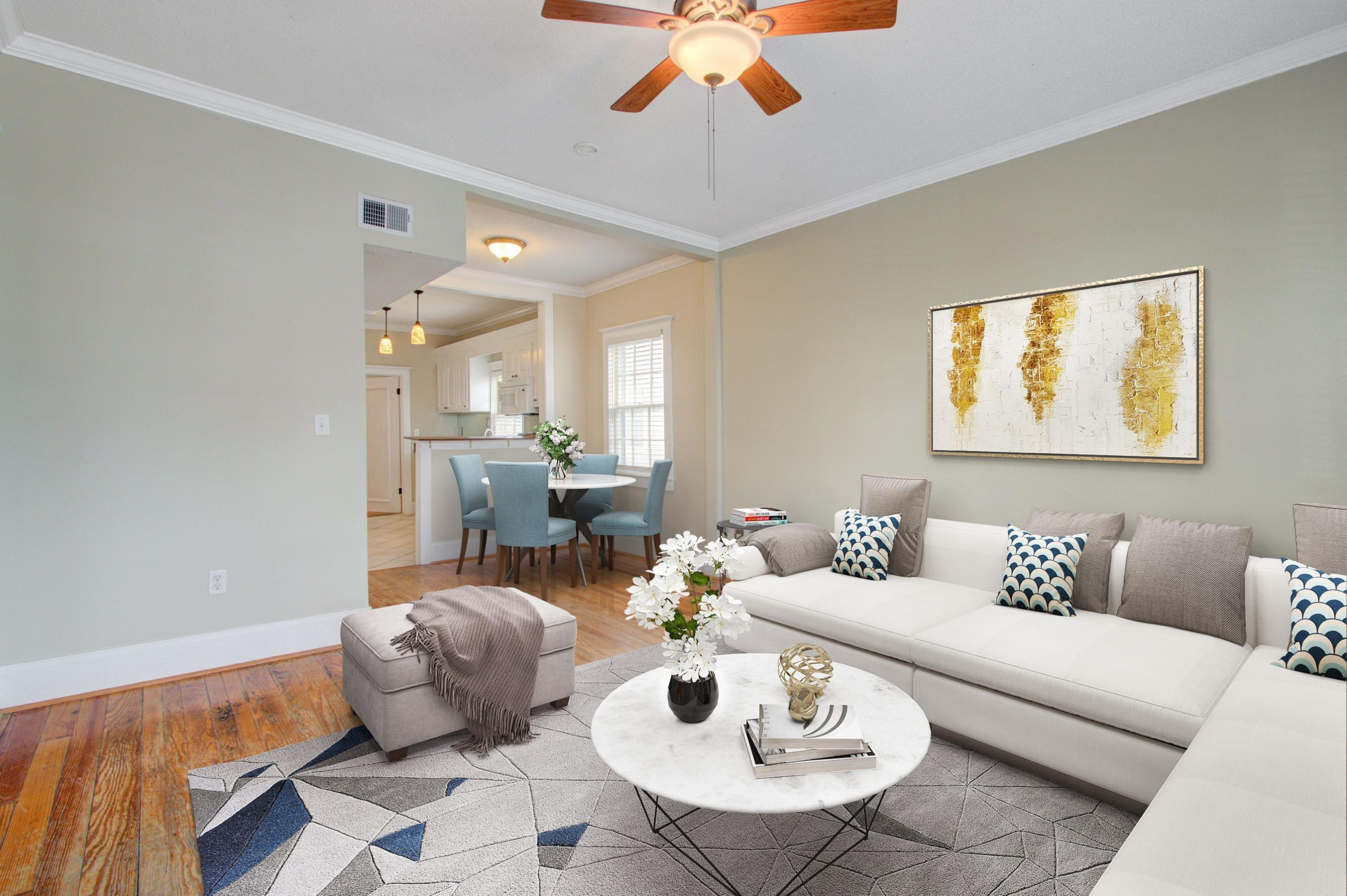 Elliotborough Condos For Sale - 3 Kracke, Charleston, SC - 8