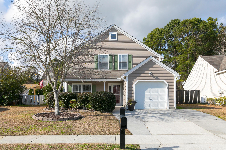 1292 Palm Cove Drive Charleston, SC 29492