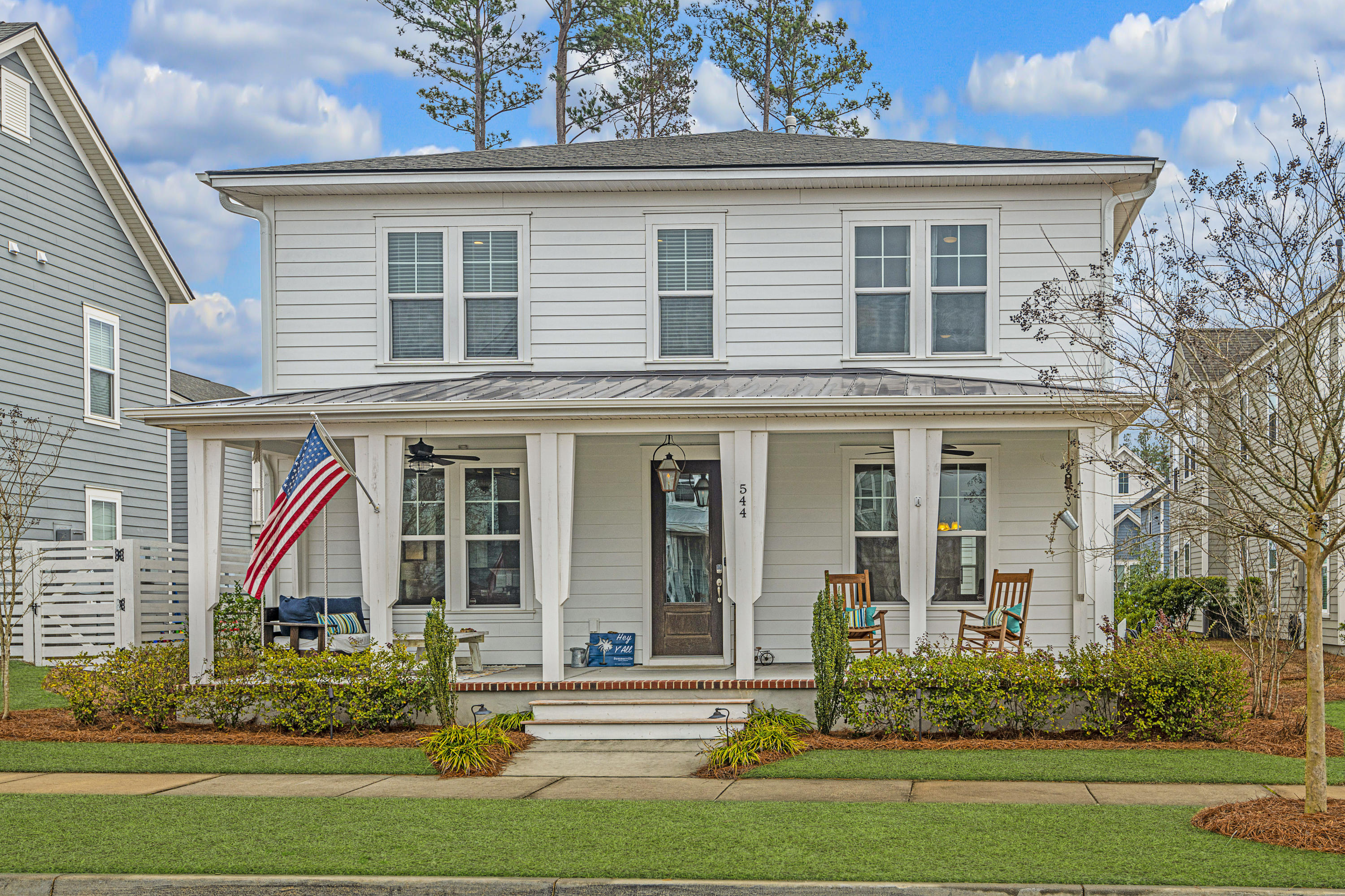 544 Cross Park Lane Summerville, SC 29486