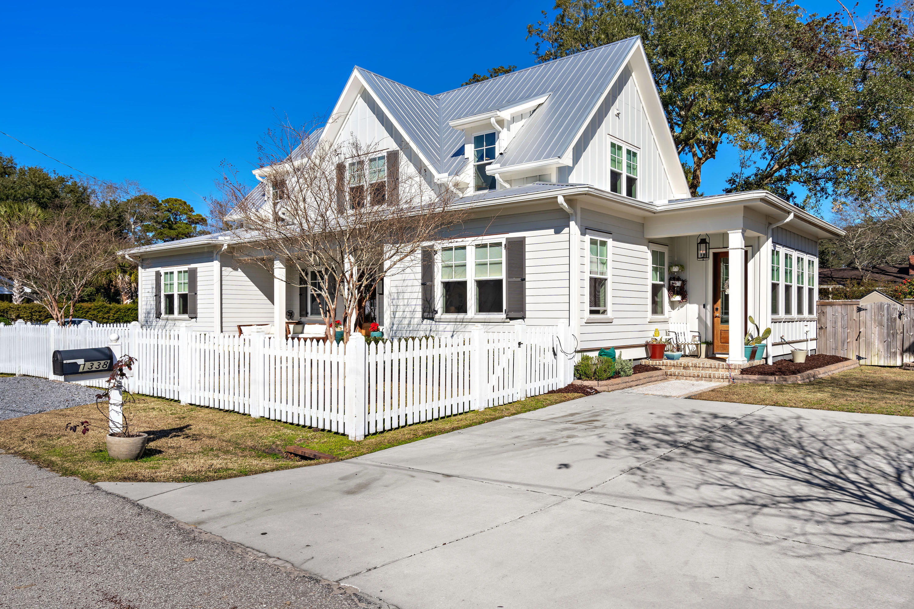 Old Mt Pleasant Homes For Sale - 1338 Majore, Mount Pleasant, SC - 20