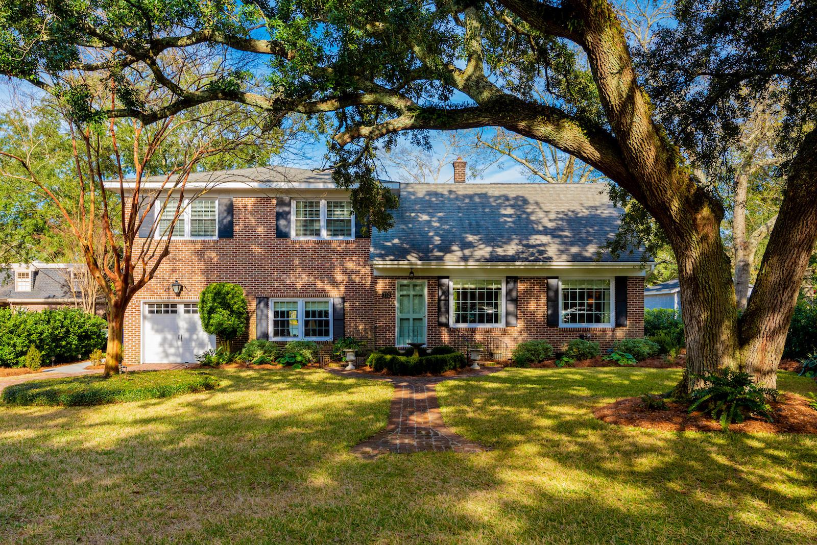Moreland Homes For Sale - 732 Godfrey Park, Charleston, SC - 40