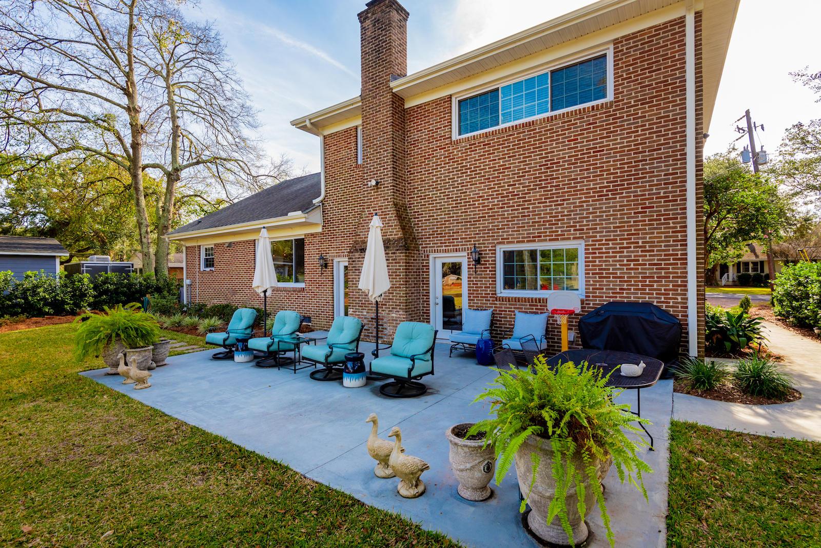 Moreland Homes For Sale - 732 Godfrey Park, Charleston, SC - 37