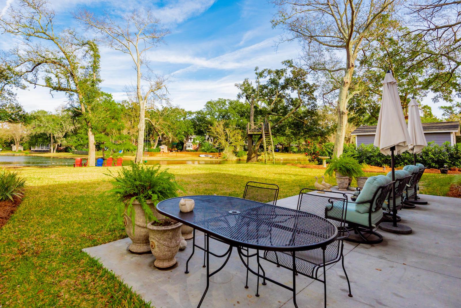 Moreland Homes For Sale - 732 Godfrey Park, Charleston, SC - 36