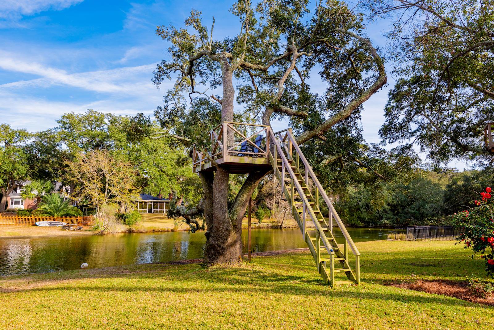 Moreland Homes For Sale - 732 Godfrey Park, Charleston, SC - 35