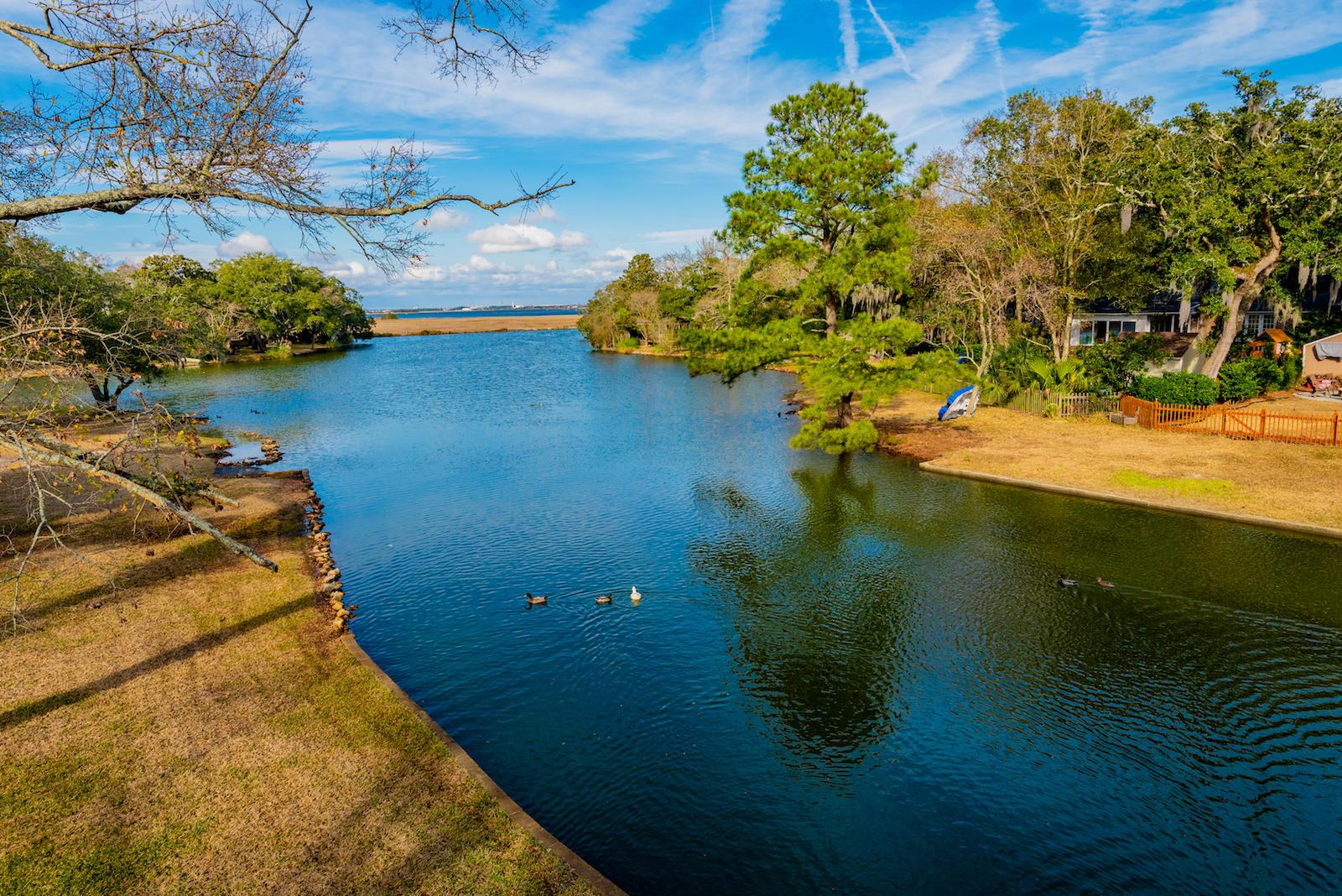 Moreland Homes For Sale - 732 Godfrey Park, Charleston, SC - 34