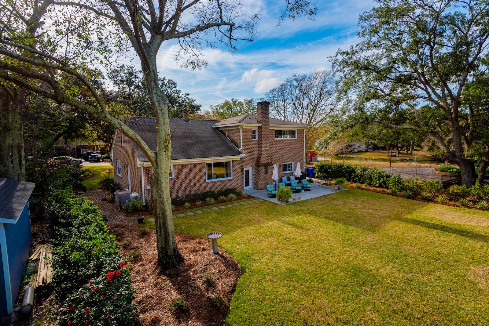 Moreland Homes For Sale - 732 Godfrey Park, Charleston, SC - 33
