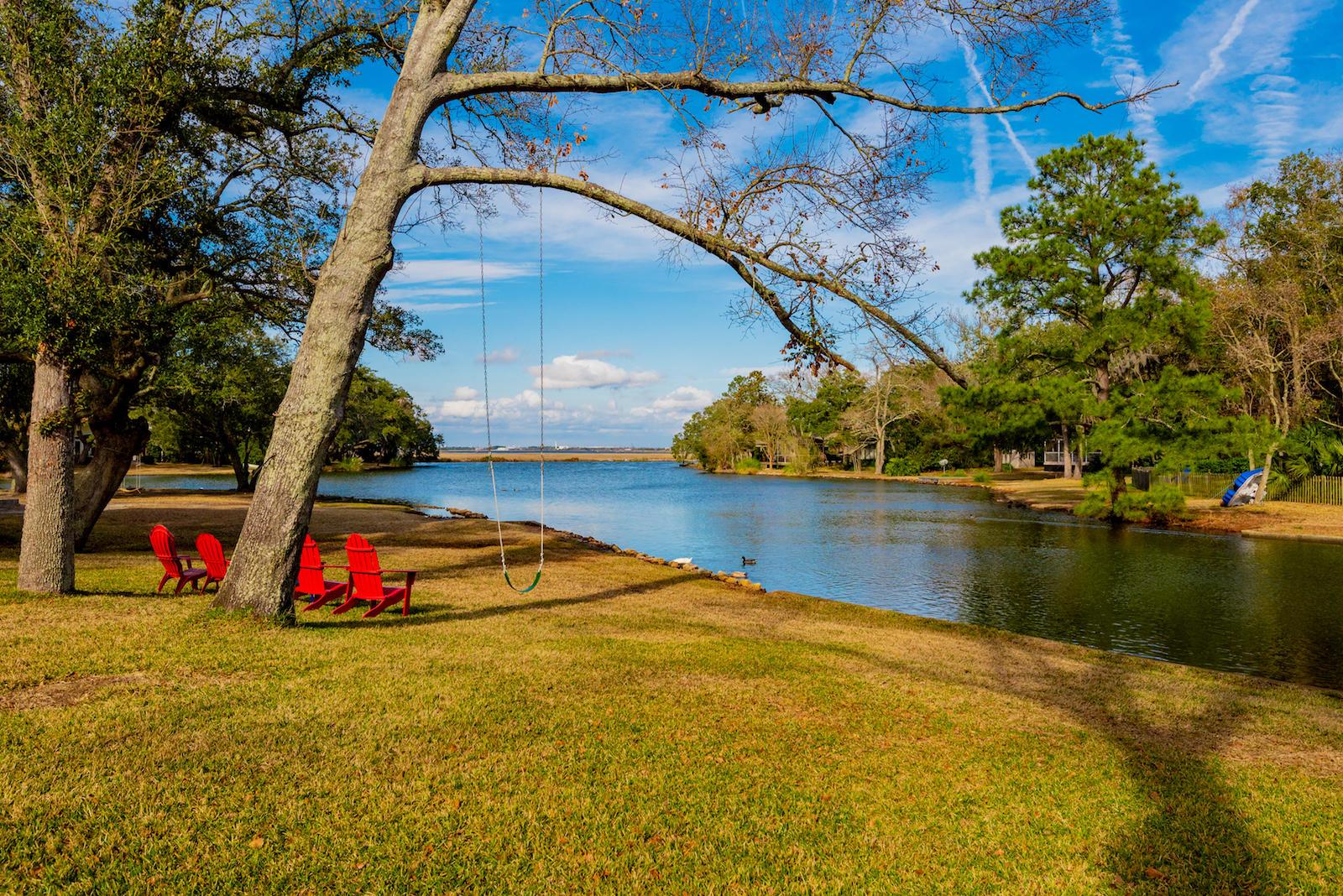 Moreland Homes For Sale - 732 Godfrey Park, Charleston, SC - 41