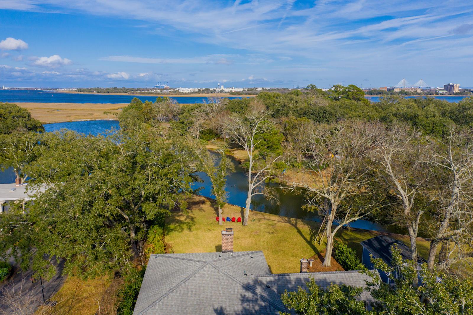 Moreland Homes For Sale - 732 Godfrey Park, Charleston, SC - 32