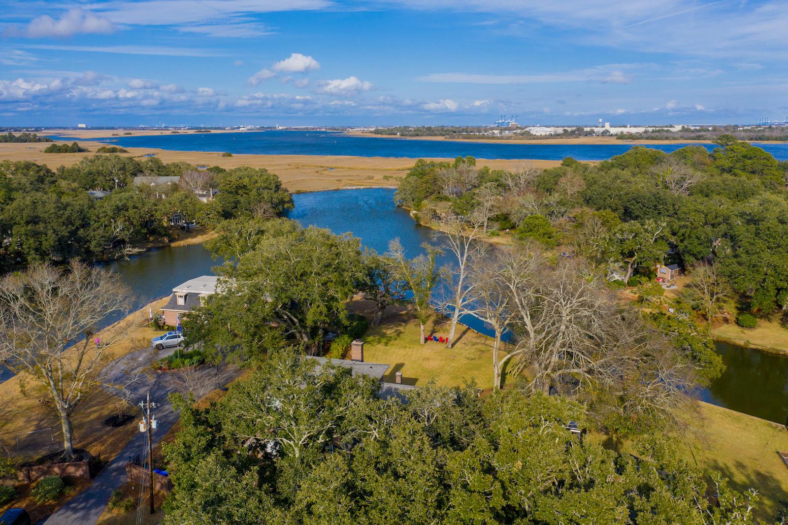 Moreland Homes For Sale - 732 Godfrey Park, Charleston, SC - 31