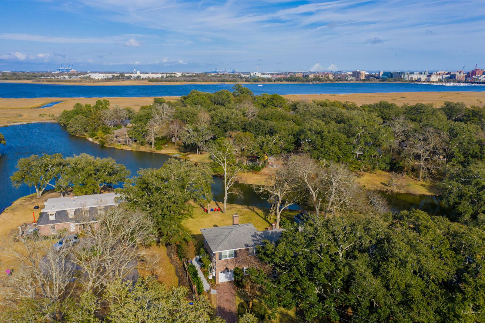Moreland Homes For Sale - 732 Godfrey Park, Charleston, SC - 30