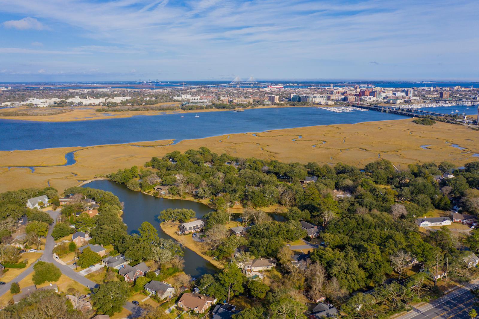 Moreland Homes For Sale - 732 Godfrey Park, Charleston, SC - 28