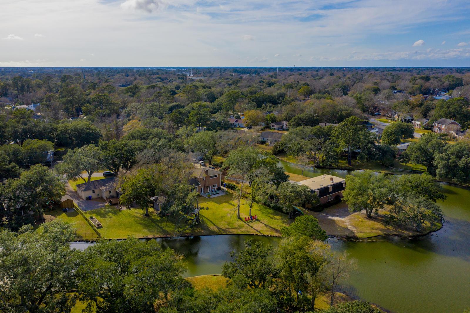 Moreland Homes For Sale - 732 Godfrey Park, Charleston, SC - 27