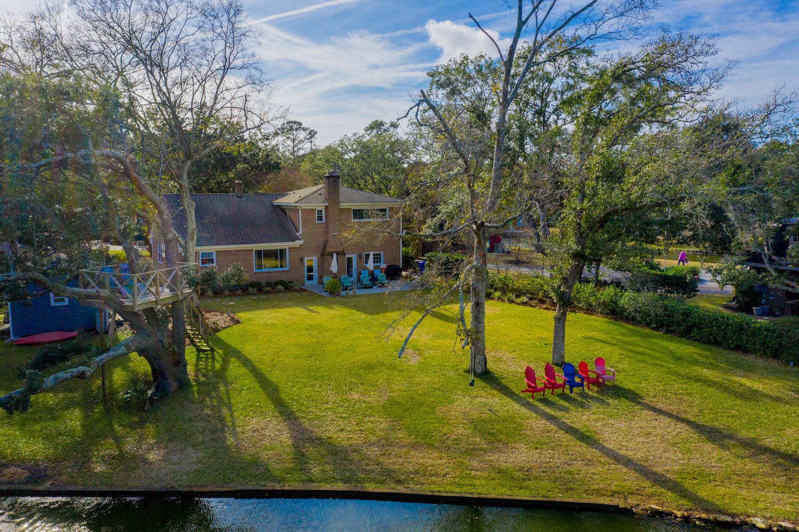 Moreland Homes For Sale - 732 Godfrey Park, Charleston, SC - 26