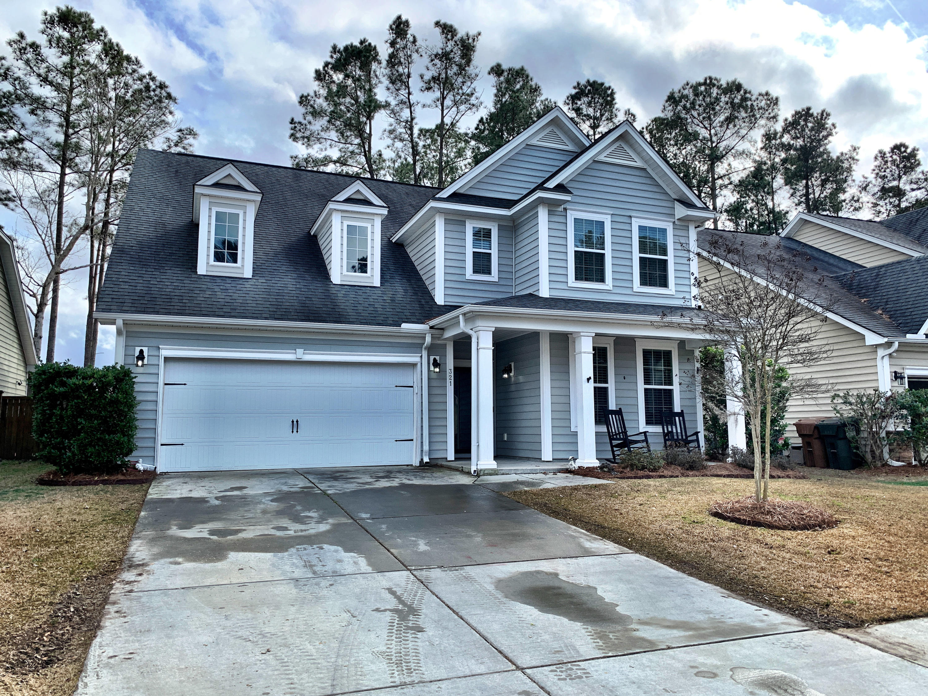 321 Freeland Way Moncks Corner, Sc 29461