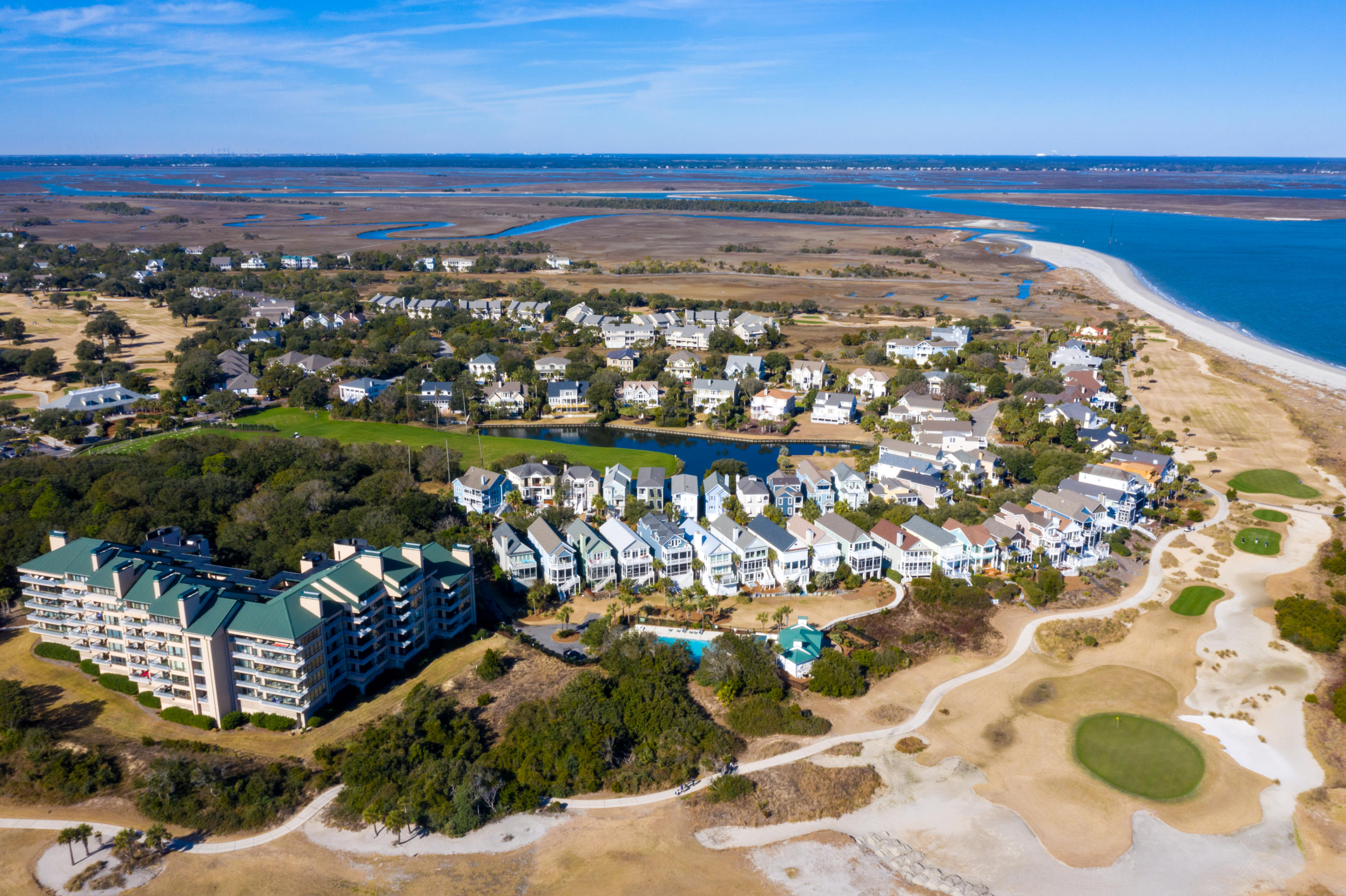 33 Ocean Point Drive Isle Of Palms, SC 29451